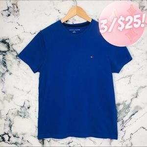 💖3/$25💖 Tommy Hilfiger T-Shirt Mens Size Small